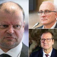 Įvertino Lietuvos EP narių susilaikymą balsuojant dėl Baltarusijos: atrodo keistai
