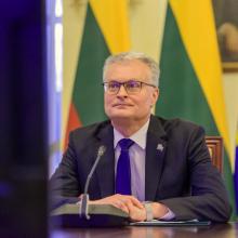 Patarėja: prezidentas pasiūlė naują kandidatą į ambasadorius prie ES