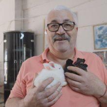 Į Izraelį emigravęs buvęs kultūros namų direktorius virto ūkininku