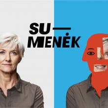 """Kultūra veža: Vilniuje startuoja specialus """"Su-Menėk"""" maršrutas"""
