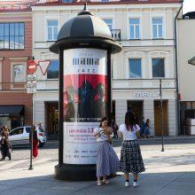 """Festivalis """"Vilnius Mama Jazz"""" keliasi į Šiuolaikinio meno centrą"""