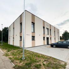 Savivaldybė kreipsis į prokuratūrą: vietoj parduotuvės išdygo laidojimo namai