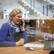 Vilniaus savivaldybės darbuotojų laukia reforma