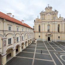 Seniausiam Lietuvos universitetui – jau 440 metų