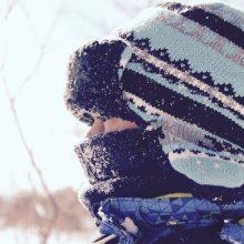 Orai: artinasi tikras speigas – tokių šalčių žiemą senokai nebuvo