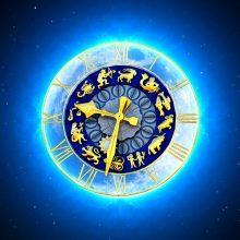 Dienos horoskopas 12 zodiako ženklų <span style=color:red;>(liepos 1 d.)</span>