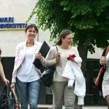 Šiauliai mokės stipendijas liekantiems dirbti mieste po mokslų