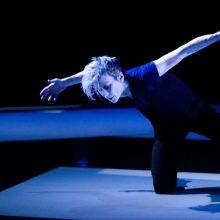 """""""Naujojo Baltijos šokio"""" festivalyje pasirodė Kanados žvaigždė L. Lecavalier"""