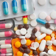 Inovatyvių vaistų gamintojai: siekiame išsaugoti vienas mažiausių kainų Europoje