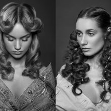 Kauniečių plaukų stilistų patarimai išleistuvių sezonui ir ne tik