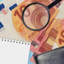 Švietimo agentūra tikisi, kad neteks nutraukti 1 mln. eurų vertės sutarties