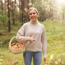 Grybauti – naudinga, valgyti grybus – ne visiems ir ne visada