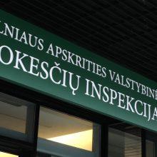 VMI klientams atvėrė didmiesčių padalinius: registracija jau vyksta