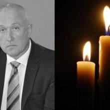 Žiniasklaida: Utenos rajono savivaldybės administracijos direktorius greičiausiai buvo nužudytas
