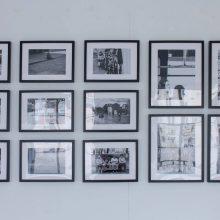 Fotografo R. Ščerbausko darbuose įrašyta Kauno miesto atmintis
