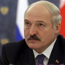 A. Lukašenka žada naują vyriausybę suformuoti iki Baltarusijos prezidento rinkimų