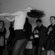 """Festivalio """"Naujasis Baltijos šokis"""" jubiliejus – proga įvertinti lietuvišką šokio pasaulį"""