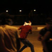Apie 1,4 tūkst. Izraelyje kalinčių palestiniečių ruošiasi pradėti bado streiką