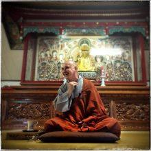 K. Marčiulynas-Bo Haeng Sunim: suradau visavertį gyvenimą