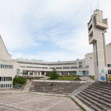 Vilniaus savivaldybė siekia perimti iš valstybės Moksleivių rūmus