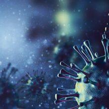PSO: Europoje nuo pandemijos pradžios jau užregistruota 60 mln. COVID-19 atvejų