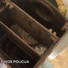 Vilniuje sulaikytas narkotikų įsigijęs vyras ir dvi kvaišalais prekiaujančios moterys
