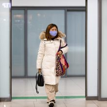 Kinija tikisi per 10 dienų pastatyti ligoninę mirtinu virusu užsikrėtusiems žmonėms