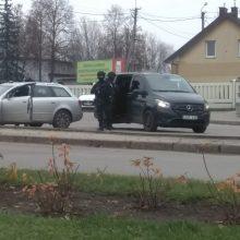 """Lietuvoje – tarptautinė policijos operacija: pasitelkti """"Aro"""" pareigūnai"""