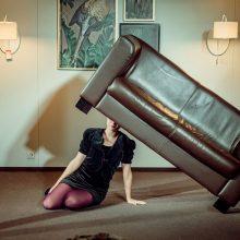 Kauno menininkų namai siūlo pažintį su žaidimo filosofijos pagrindais