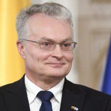 Dėl šnipinėjimu nuteisto N. Filipčenkos advokatė sveikina prezidento sprendimą