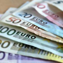 Šiauliuose iš latvio buto pavogta daiktų už daugiau nei 11 tūkst. eurų
