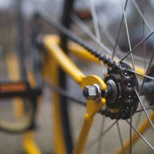 Praėjusią parą keliuose sužeista 10 žmonių: nukentėjo ir mažametis dviratininkas
