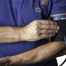 Širdies ir kraujagyslių sistemos ligų rizikos veiksniai - Vaskulitas November