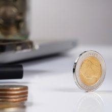 Pagalba restruktūrizuojamų įmonių darbuotojams – Garantinio fondo išmokos
