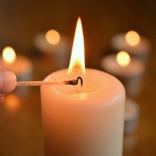 Marijampolės ligoninėje mirė dėl sužalojimų paguldytas vyras