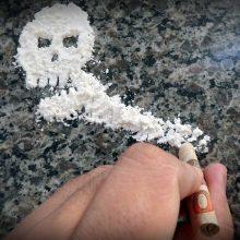 Dėl rekordinės kokaino kontrabandos prieš teismą stos dešimt rusų