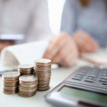 A. Izgorodinas: artėja spartesnės infliacijos laikotarpis