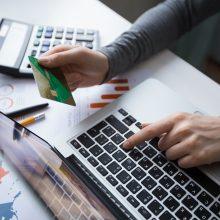 Šiaulių įmonė į netikrą Vokietijos įmonės sąskaitą pervedė per 66 tūkst. eurų