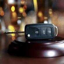 Bus teisiamas girtas vairavęs ir du policijos automobilius taranavęs panevėžietis