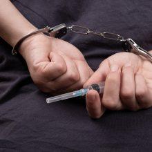 Sutriuškintas didžiausias Europoje kokaino kontrabandininkų tinklas