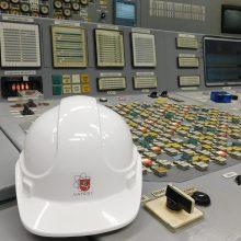 Lietuva ir Baltarusija susitarė dėl pranešimo apie branduolinę avariją