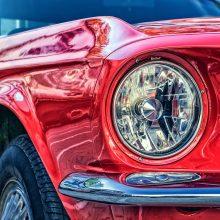 Šiemet automobilių pardavimai ES smuks net ketvirtadaliu