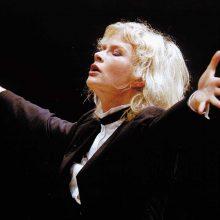 Kongresų rūmuose – išskirtinis garsių moterų atlikėjų koncertas su orkestru