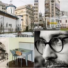 Fotografas A. R. Laubas mažai žinomą Rumunijos istorijos tarpsnį parodė ir Kaunui