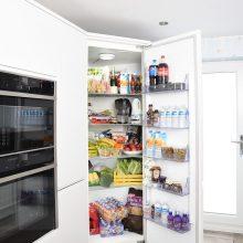 Kokie ženklai rodo, kad atėjo laikas įsigyti naują šaldytuvą