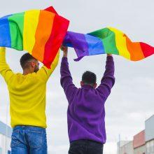 Į Varšuvą po metų pertraukos grįžta LGBT paradas