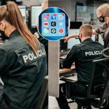 Virtualus patrulis įspėja: neįkliūkite į Ignės viliojančių pasiūlymų pinkles
