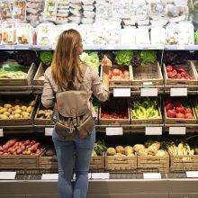 Birželį vartojimo prekių ir paslaugų kainos padidėjo 0,6 proc.