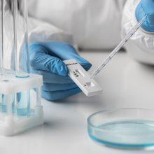 Žiniasklaida: Vokietija iš atvykėlių reikalaus imuniteto nuo COVID-19 įrodymo arba neigiamo testo