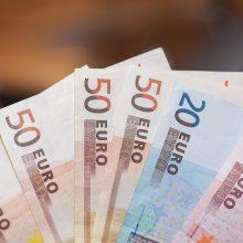 Kėdainių rajone iš namo pavogta 13 tūkst. eurų
